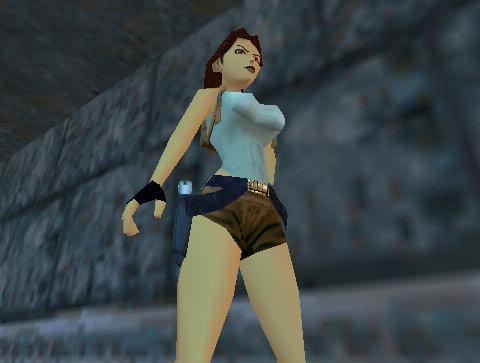 Lara potente
