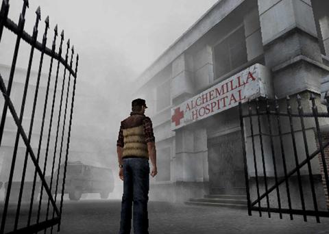 Origins PS2